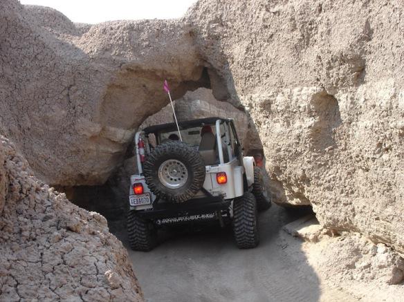 Borrego Springs Jeep Jamboree Jeep Parts