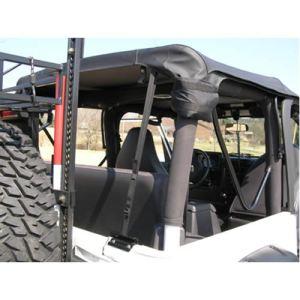 Soft top repair kit, jeep soft top repair kit.