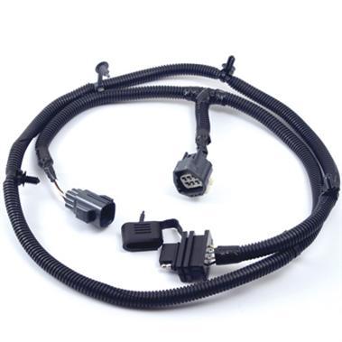 jk wrangler trailer wiring harness by mopar jeep parts rh xtremeterrain wordpress com mopar jeep wiring harness mopar jeep wrangler trailer wiring harness