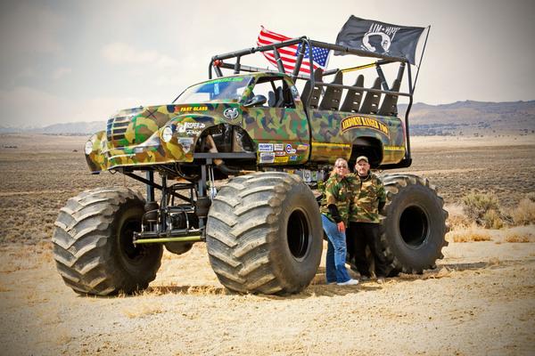 Airborne Ranger Too Will Be At 5th Annual Surplus City Mud U0026 Crawl