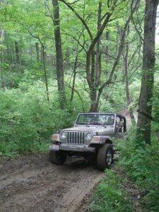 Muddy Buddys Jeep Wrangler Club Jeep Parts