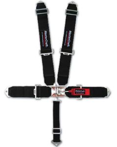"MasterCraft 2"" Dual Series Seat Harness"